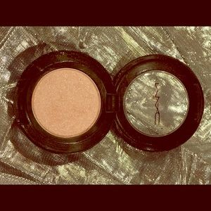 MAC Cosmetics Eye Shadow - SWEET LUST - Used